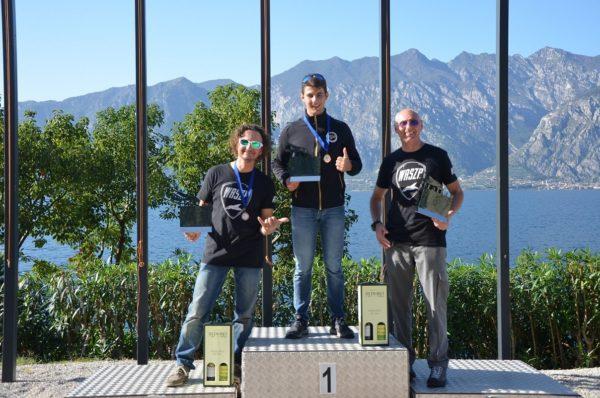 Si è conclusa la prima edizione degli Italian Waszp Games!